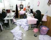 زنان سرپرست خانوار-کار زنان