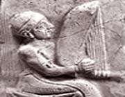 موسیقی در عصر ساسانیان