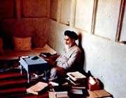 کتابهایی درباره امام خمینی(ره)