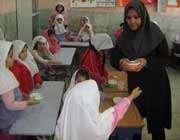 بهبود بخشیدن به مدیریت مدرسه