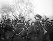 تأثیرات جنگ جهانی اول در ایران