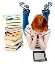 فواید مطالعه ی کودکان و نوجوانان