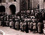 فروش القاب در دوره قاجار