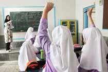 سامان دهي زمان آموزش در دوره ابتدايي