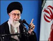 düşman, iranın şii-sünni ayrılığına uygun bir yer olmadığını anladı!
