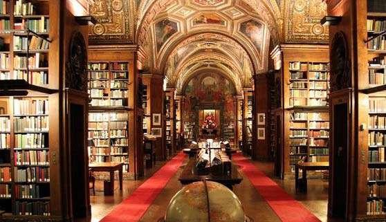 Les plus belles biblioth ques du monde - Les plus belles portes du monde ...