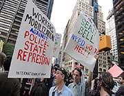 wall street isyanı bir hareket değil, bir uyanıştır