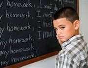 تاثیر ارتباط خوب معلم با دانش آموز