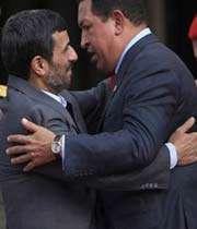 سخنان قابل تامل احمدی نژاد!