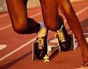 كفش ورزشی