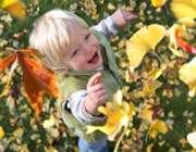 آلرژی در فصل پاییز تشدید می شود