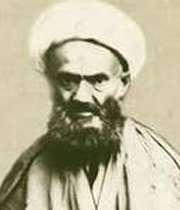 آیت الله شیخ حسنعلی نخودکی