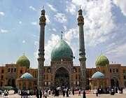 نقش مسجد در سلامت عمومی 2