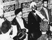 نقش محرم در پیروزی انقلاب اسلامی