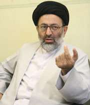 حجت الاسلام محمد رضا آقامیری