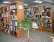 آشنایی با كتابخانه