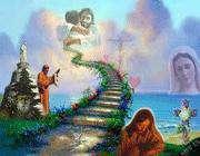 چگونگی انتخاب همسر در بهشت
