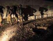 işgal güçleri 11i çocuk 21 kişiyi tutukladı