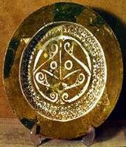 جایگاه سفال و سفالگری در تفکر اسلامی