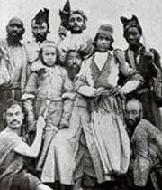 تفريحات تهران نشينان قديم