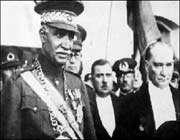 روزی که دیکتاتور ایران مرد