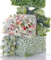 آیا سبزی آماده و منجمد خاصیت دارد؟