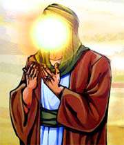 پدر مهربان؛پیامبری صبور...
