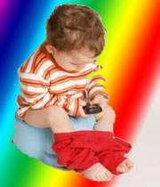 روش پوشک گرفتن کودک