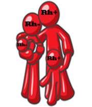 ناسازگاري Rh جنين و مادر چه عوارضي دارد؟