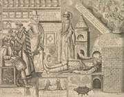 5رشته پزشکی در ایران باستان