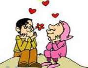 ويژگیهای همسر خوب