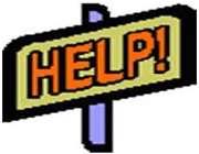 كابرد افعال help , let . make