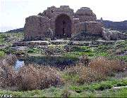المعبد الساساني