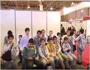 دستاوردهای دانش آموزان راهنمایی طلایه داران 14 ـ حلی 4