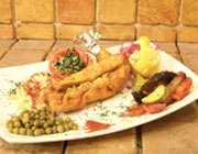 کیوسکی؛ غذایی ساده و خوشمزه