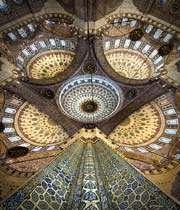принцип единства и священная архитектура ислама