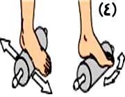 ورزشهایی برای درد كف پا و پاشنه