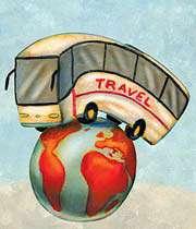 گردشگری-مسافرت