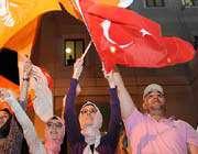 انقلاب ترکیه