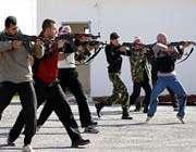 گروه مسلح