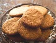 آشنایی با روش تهیهی شیرینی دارچینی