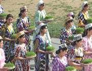 norouz au tadjikistan