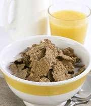 غلات صبحانه