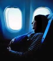 حفظ سلامت خانم باردار در طی مسافرت