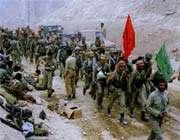 عملیات استشهادی در دفاع مقدس