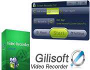 gilisoft_video_recorder