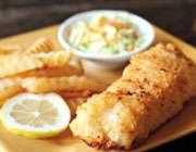 یک پیشنهاد ماهیانه: برای بچههایتان ماهی سوخاری درست کنید