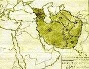 روابط لرزان ایران و فرانسه در دوره قاجار