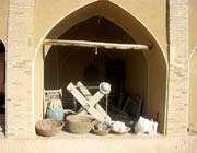 متحف الثقافة الشعبية في نراق
