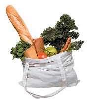 راهکارهایی برای خرید مواد غذایی سالم